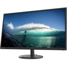 Monitor de 31.5 pulgadas Lenovo C32q-20 barato. Ofertas en monitores, monitores baratos