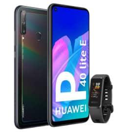 Móvil Huawei P40 Lite E + Huawei Band 4 barato. Ofertas en móviles, móviles baratos