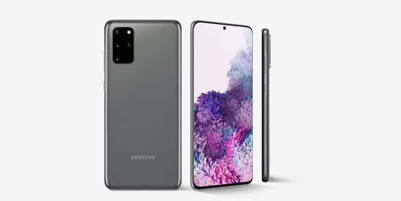 Compra el Samsung Galaxy S20 Plus al mejor precio.