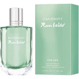Perfume para mujer Davidoff Run Wild barato, perfumes baratos, ofertas belleza