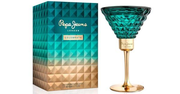 Perfume para mujer Pepe Jeans Celebrate For Her barato, perfumes baratos, ofertas en colonias, chollo