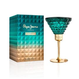 Perfume para mujer Pepe Jeans Celebrate For Her barato, perfumes baratos, ofertas en colonias
