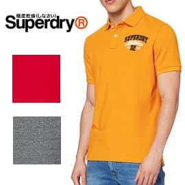Polo Superdry Superstate barato, ropa de marca barata, ofertas en polos