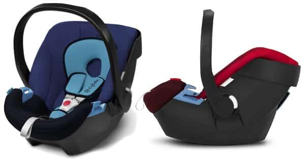 Portabebés Cybex Aton barato productos para bebes baratos, ofertas para niños chollo