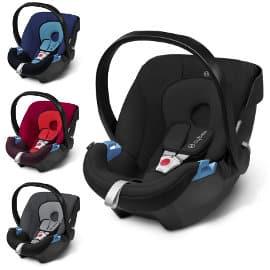 Portabebés Cybex Aton barato productos para bebes baratos, ofertas para niños