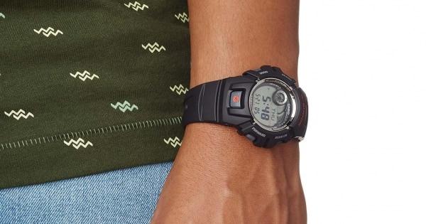 Reloj Casio G-Shock G-2900F-1VER barato. Ofertas en relojes, relojes baratos, chollo
