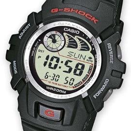 Reloj Casio G-Shock G-2900F-1VER barato. Ofertas en relojes, relojes baratos