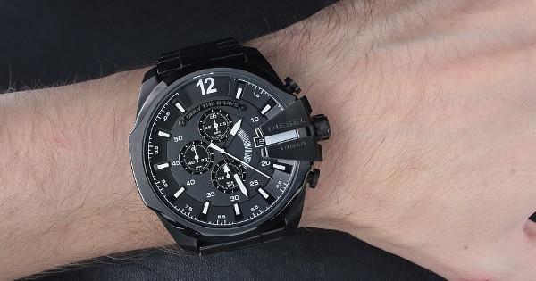 Reloj Diesel Mega Chief barato, relojes baratos, ofertas en relojes chollo