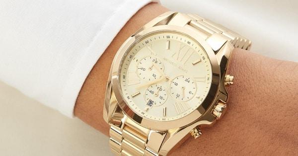 Reloj Michael Kors Bradshaw barato, relojes baratos, ofertas en relojes chollo