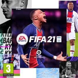 Reserva el Fifa 21 al mejor precio. Ofertas en videojuegos, videojuegos baratos