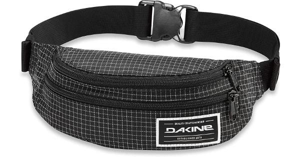 Riñonera Dakine Classic Hip barata, mochilas baratas, ofertas en complementos chollo