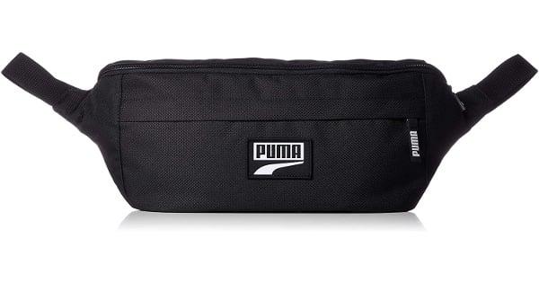 Riñonera XL PUMA Deck Waist barata, riñoneras baratas, ofertas bolsos y mochilas, chollo