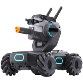 Robot DJI RoboMaster S1 barato. Ofertas en robots educativos, robots educativos baratos