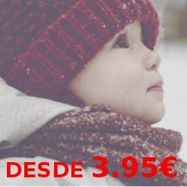Rpa para niños Tutto Piccolo barata, ropa infantil barata, ofertas para niños