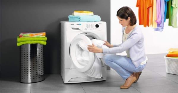 Secadora Zanussi ZDH8333W1 barata. Ofertas en electrodomésticos, electrodomésticos baratos, chollo