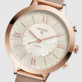 Smartwatch Fossil Q Jacqueline barato. Ofertas en relojes, relojes baratos