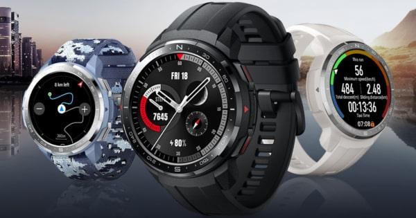 Smarwatch Honor Watch GS Pro barato. Ofertas en smartwatches, smartwatches baratos, chollo