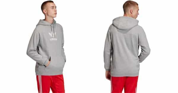 Sudadera Adidas Premium barata. Ofertas en ropa de marca, ropa de marca barata, chollo