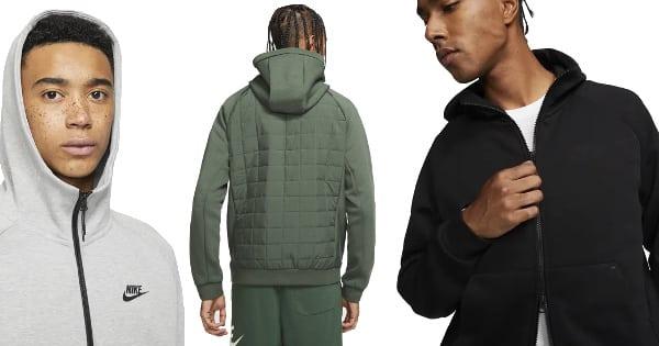 Sudadera Nike Sportswear barata, ropa de marca barata, ofertas en sudaderas chollo