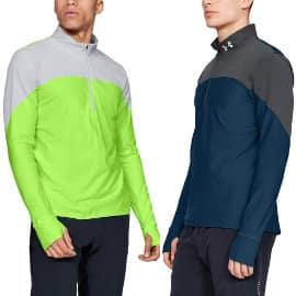 Sudadera Under Armour Qualifier barata, ropa de marca barata, ofertas en ropa deportiva