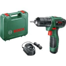 Taladro atornillador Bosch EasyDrill 1200 barato. Ofertas en herramientas, herramientas baratas