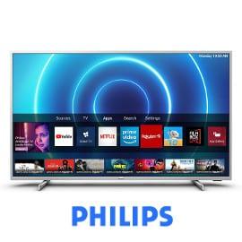 Televisor Philips 50PUS7555 de 50 pulgadas barata, televisores baratos