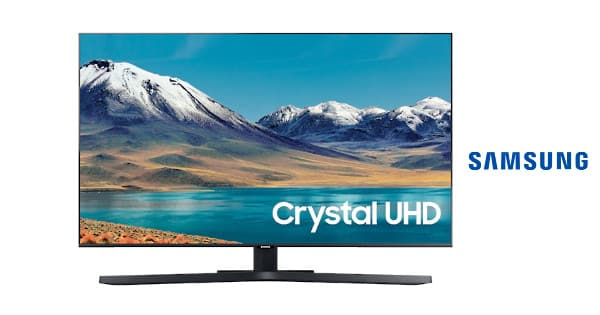 Televisor Samsung UE50TU8502 Crystal 50 pulgadas barato, televisores baratos, chollo
