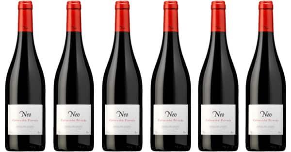 Vino Ribera del Duero Neo Colección Privada 2016 barato. Ofertas en vino, vino barato, chollo
