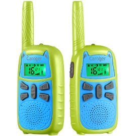 Walkie Talkie Floureon para niños barato, walkie talkie baratos