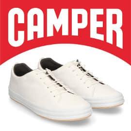 Zapatillas Camper Hoops baratas, calzado barato, ofertas en zapatillas