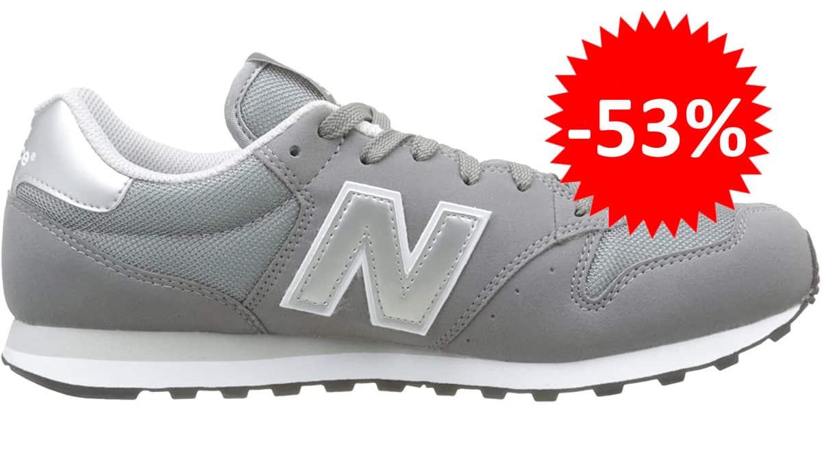 Zapatillas New Balance 500 Core baratas. Ofertas en zapatillas, zapatillas baratas, chollo