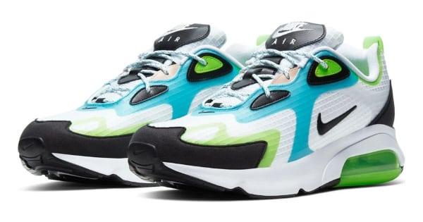 Zapatillas Nike Air Max 200 SE baratas, calzado barato, ofertas en zapatillas chollo