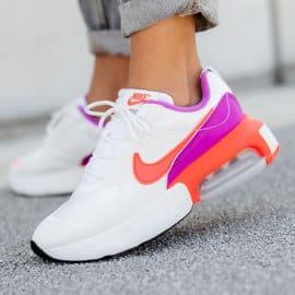 Zapatillas Nike Air Max Verona baratas, calzado barato, ofertas en zapatillas