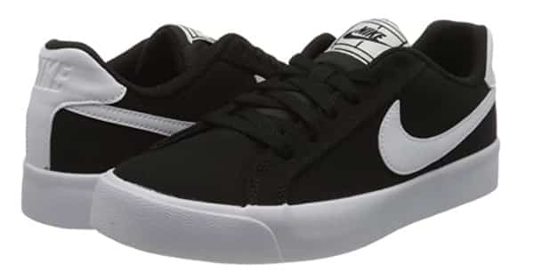 Zapatillas Nike Court Royale para mujer barata, calzado de marca barato, ofertas en zapatillas chollo