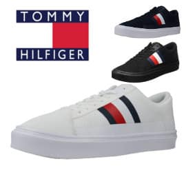 Zapatillas Tommy Hilfiger Lightweight Signature Colour-Blocked baratas, zapatillas baratas, ofertas en calzado