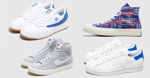 Zapatillas baratas Size, calzado barato, ofertas en zapatillas chollo