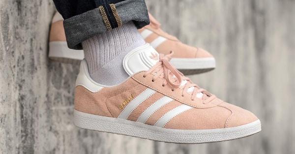 Zapatillas unisex Adidas Originals Gazelle baratas, calzado barato, ofertas en zapatillas chollo