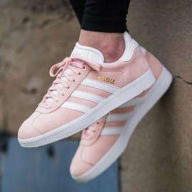 Zapatillas unisex Adidas Originals Gazelle baratas, calzado barato, ofertas en zapatillas