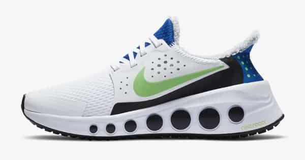 Zapatillas unisex Nike CruzrOne baratas, calzado barato, ofertas en zapatillas chollo