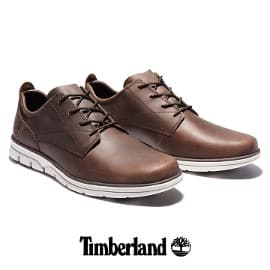 Zapatos Oxford Timberland Bradstreet Plain Toe Sensorflex baratos, zapatos baratos, calzado barato
