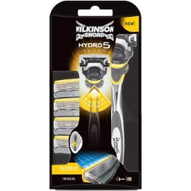 Pack Wilkinson Sword Hydro 5 Sense barato, afeitadoras baratas, ofertas para ti