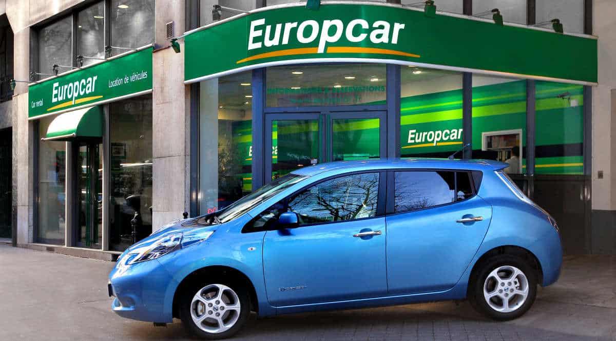 Alquiler de coches barato con Europcar, ofertas en alquiler de coches, alquiler de coches barato, chollo