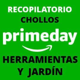 Amazon Prime Day Herramientas y Jardín, herramientas baratas