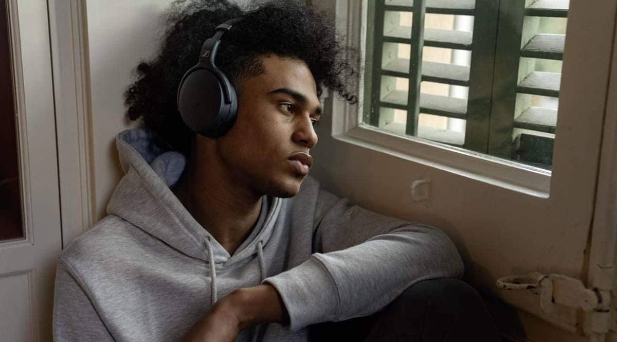 Auriculares Sennheiser HD 4.50 baratos. Ofertas en auriculares, auriculares baratos, chollo