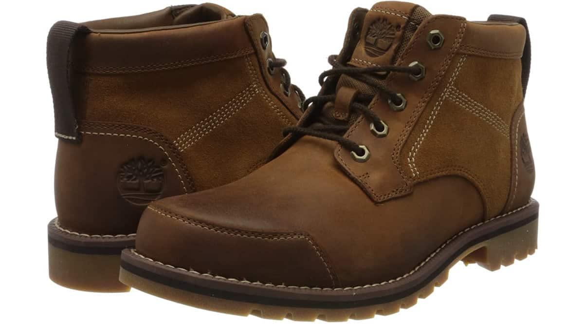 Botas Timberland Larchmont Chukka baratas. Ofertas en calzado de marca, calzado de marca barato, chollo