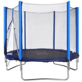 Cama elástica trampolín Bayi de 305cm barata, camas elásticas baratas