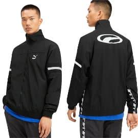 Chaqueta Puma XTG Woven barata, ropa de marca barata, ofertas en ropa deportiva