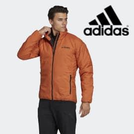 Chaqueta de invierno Adidas Terrex Primaloft Insulation barata, cazadoras baratas, ofertas en ropa de marca