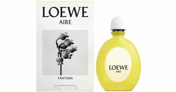 Colonia Aire Loewe Fantasía barata, colonias baratas, ofertas para ti chollo