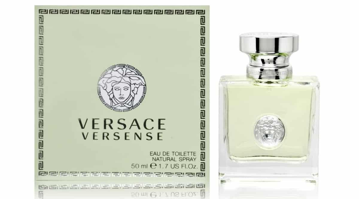 Colonia Versace Versense barata. Ofertas en colonias, colonias baratas, chollo